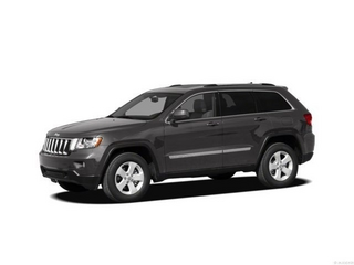 2012 Jeep Grand Cherokee - Elgin, IL