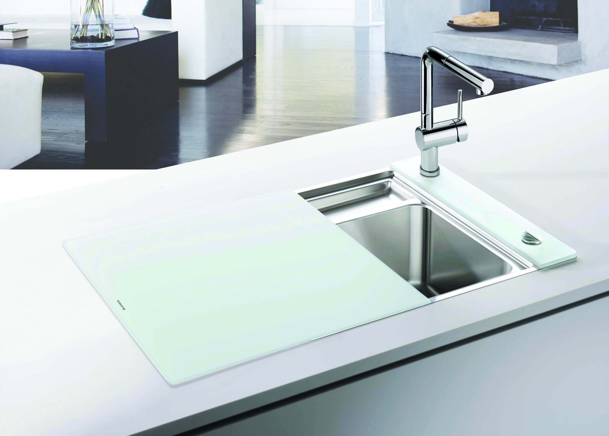 Blanco Sinks And Faucets : Top Products for 2012: BLANCO Sinks and Faucets