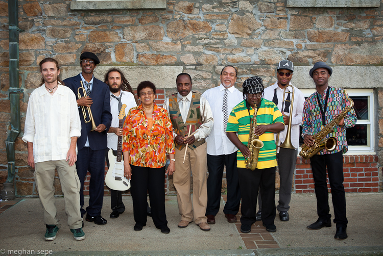 The Skatalites Band