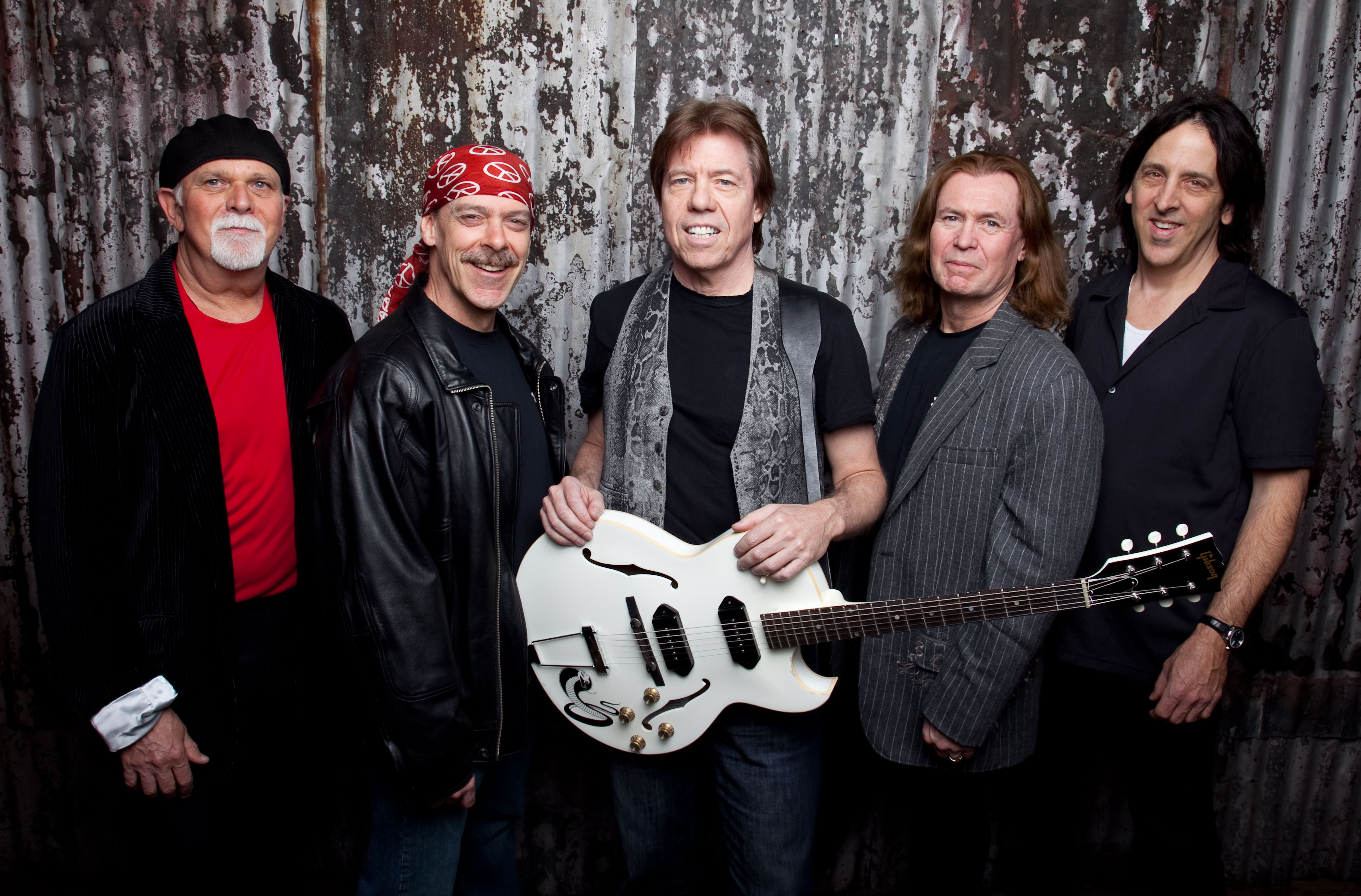 George Thorogood %& the Destroyers