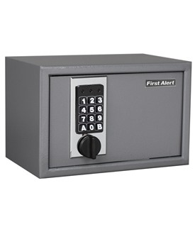 First Alert 2025F Electronic Security Safe