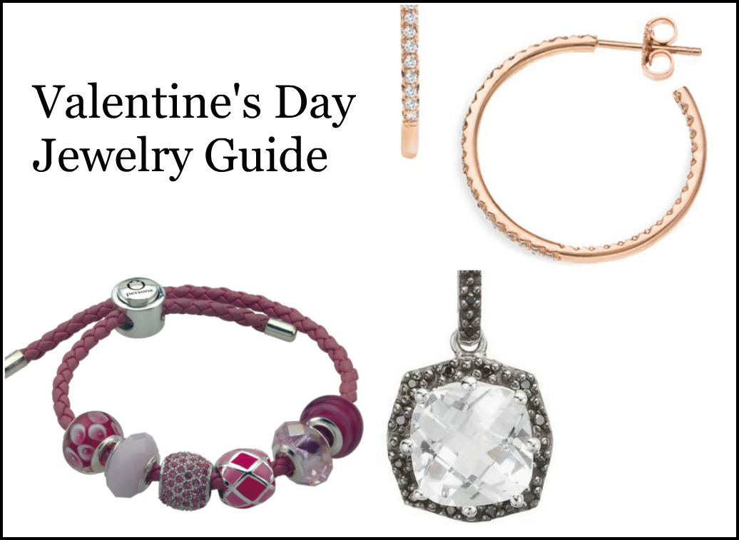Be a hero this Valentine's Day with a special jewelry gift from Legends Outlets Kansas City. Featured jewelry from Saks Fifth Avenue OFF 5TH, ULTRA Diamond and Zales Outlet.