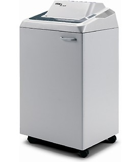 Kobra 310 TS-AF C2 Cross-Cut Shredder with Automatic Feeder - Level 4