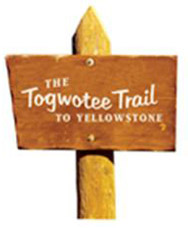 The Togwotee Trail