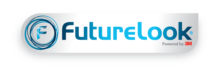 FutureLook-vision science and branding merged together