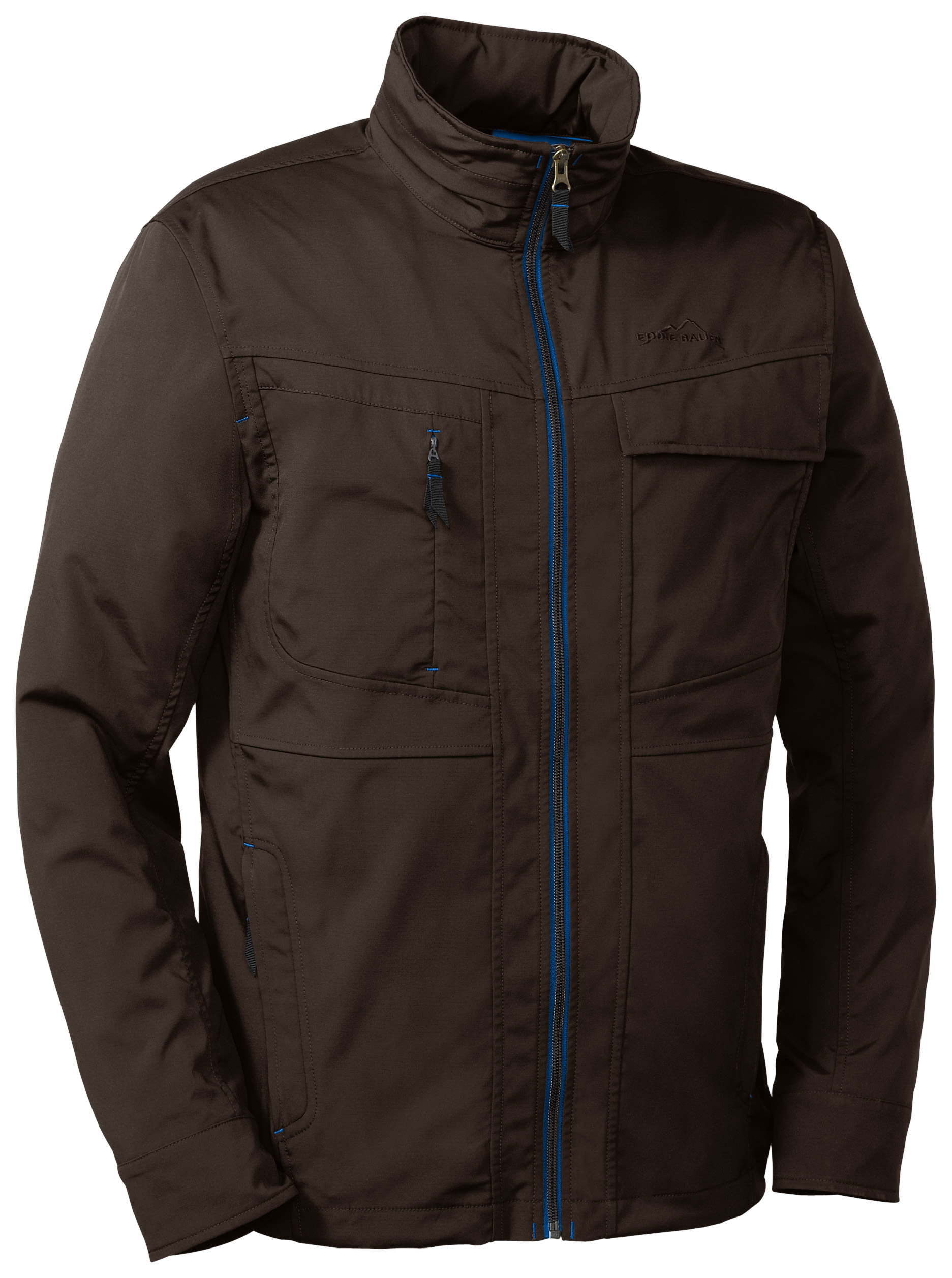 Men's Travexr Soft Shell Jacket
