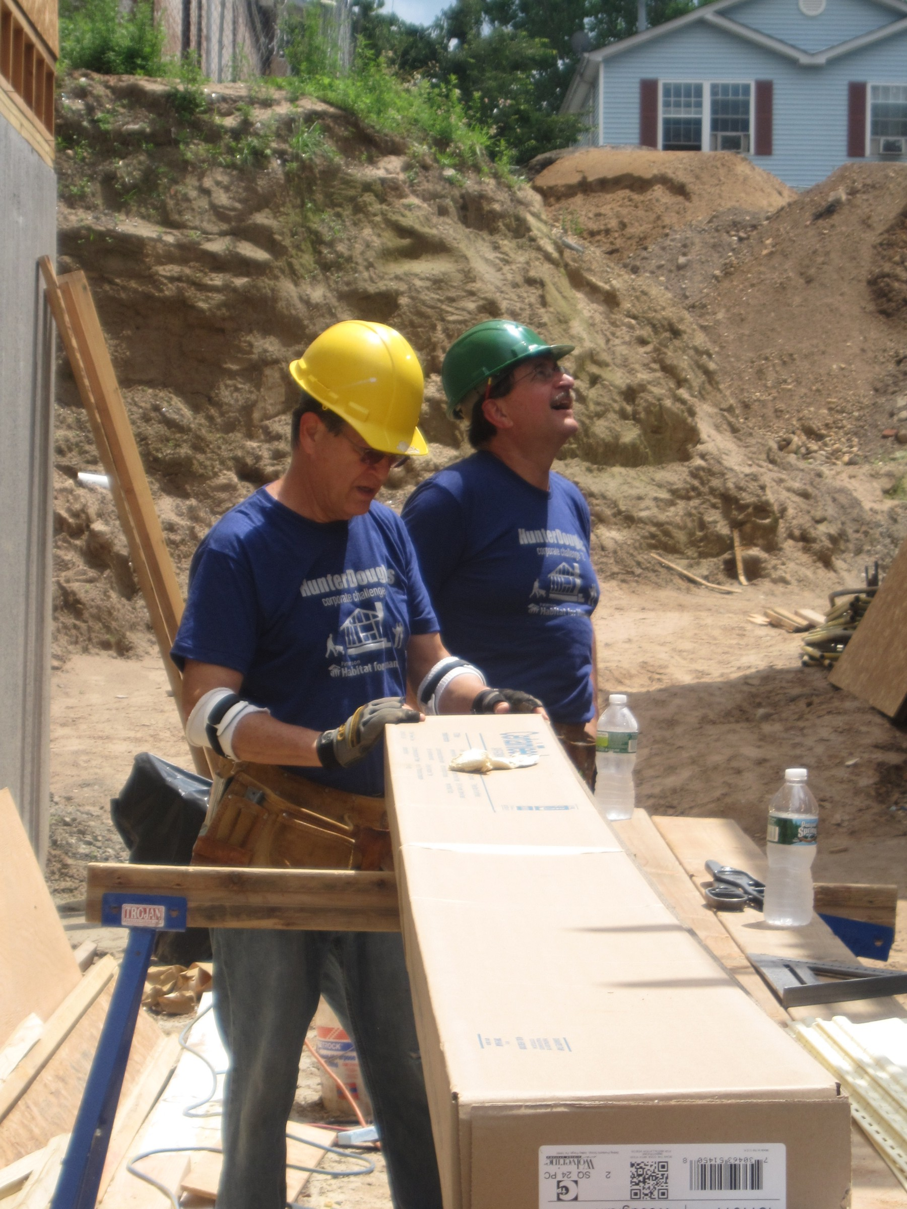 Habitat for Humanity Corporate Challenge