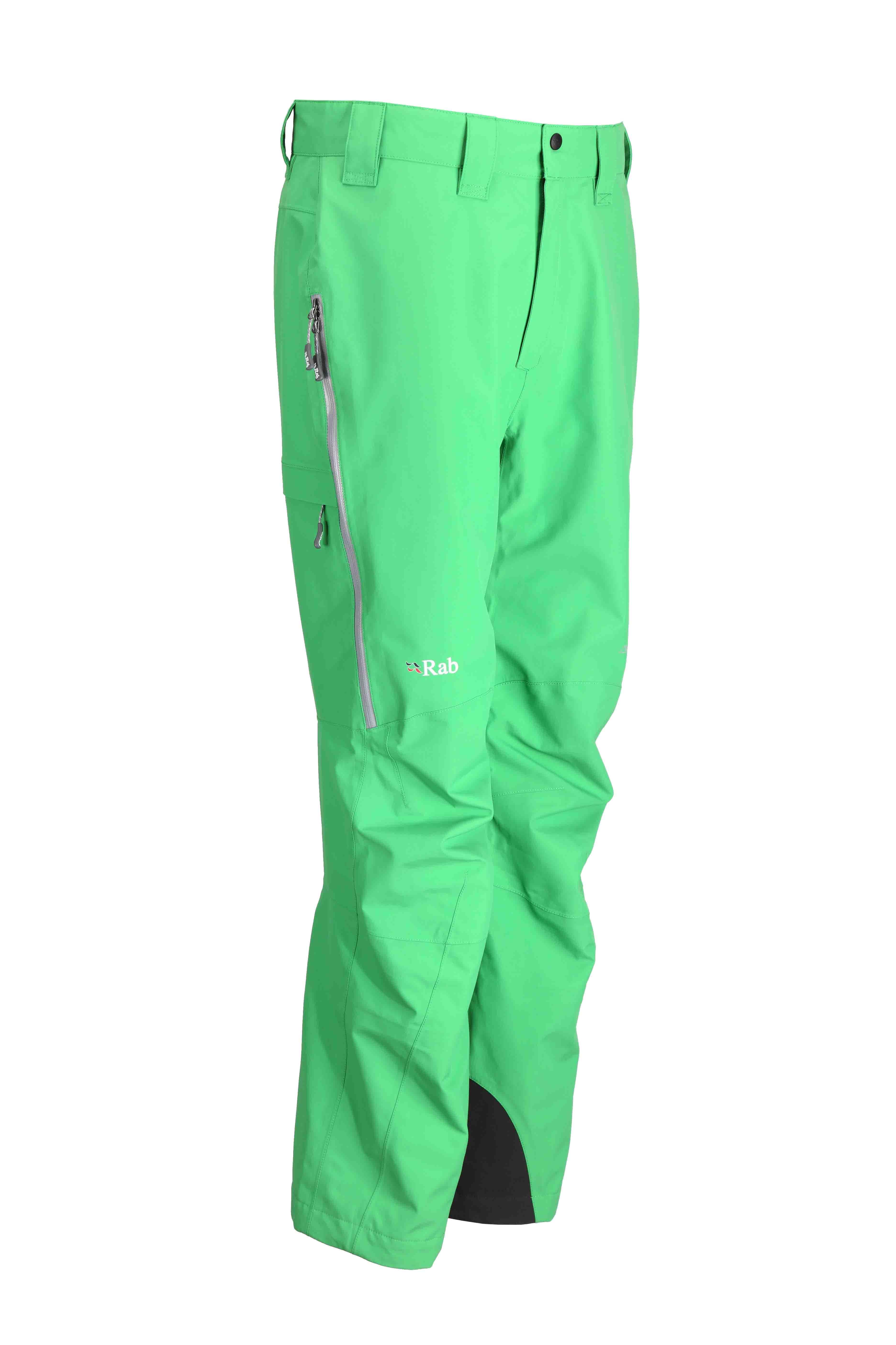 Rab Wasatch Pants with Polartecr NeoShellr