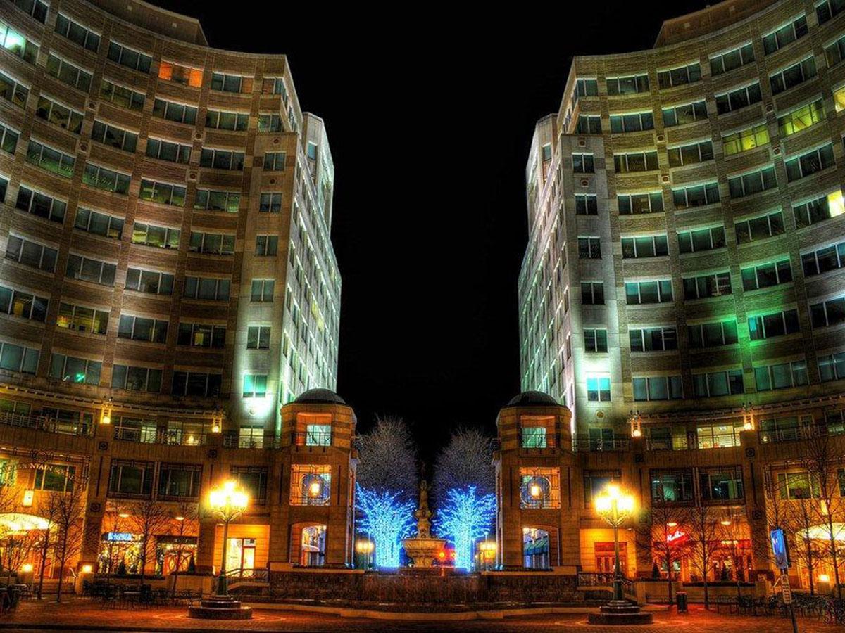 RENAISSANCE CENTRO BREAKS GROUND ON UNIT APARTMENT COMMUNITY - Reston virginia apartments