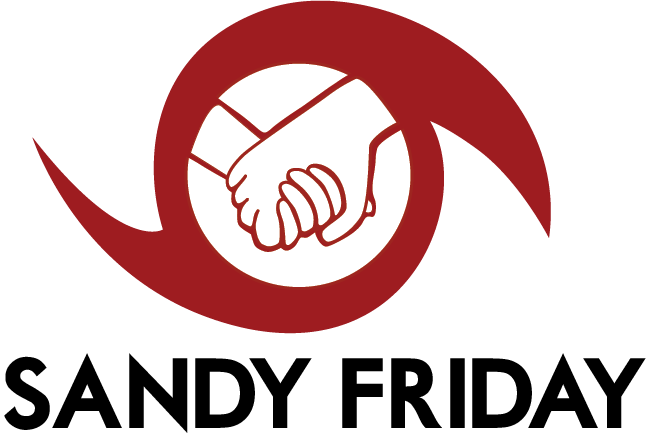 Sandy Friday Logo- download