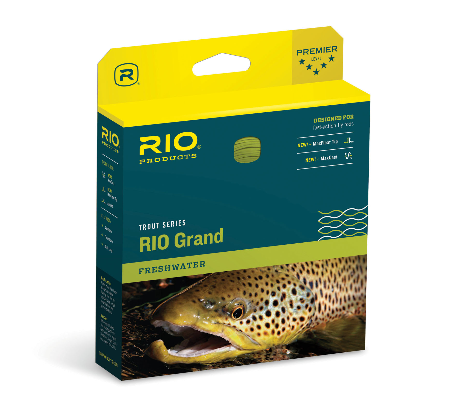 RIO Grand