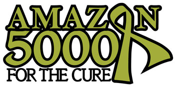 Amazon 5000 For the Cure