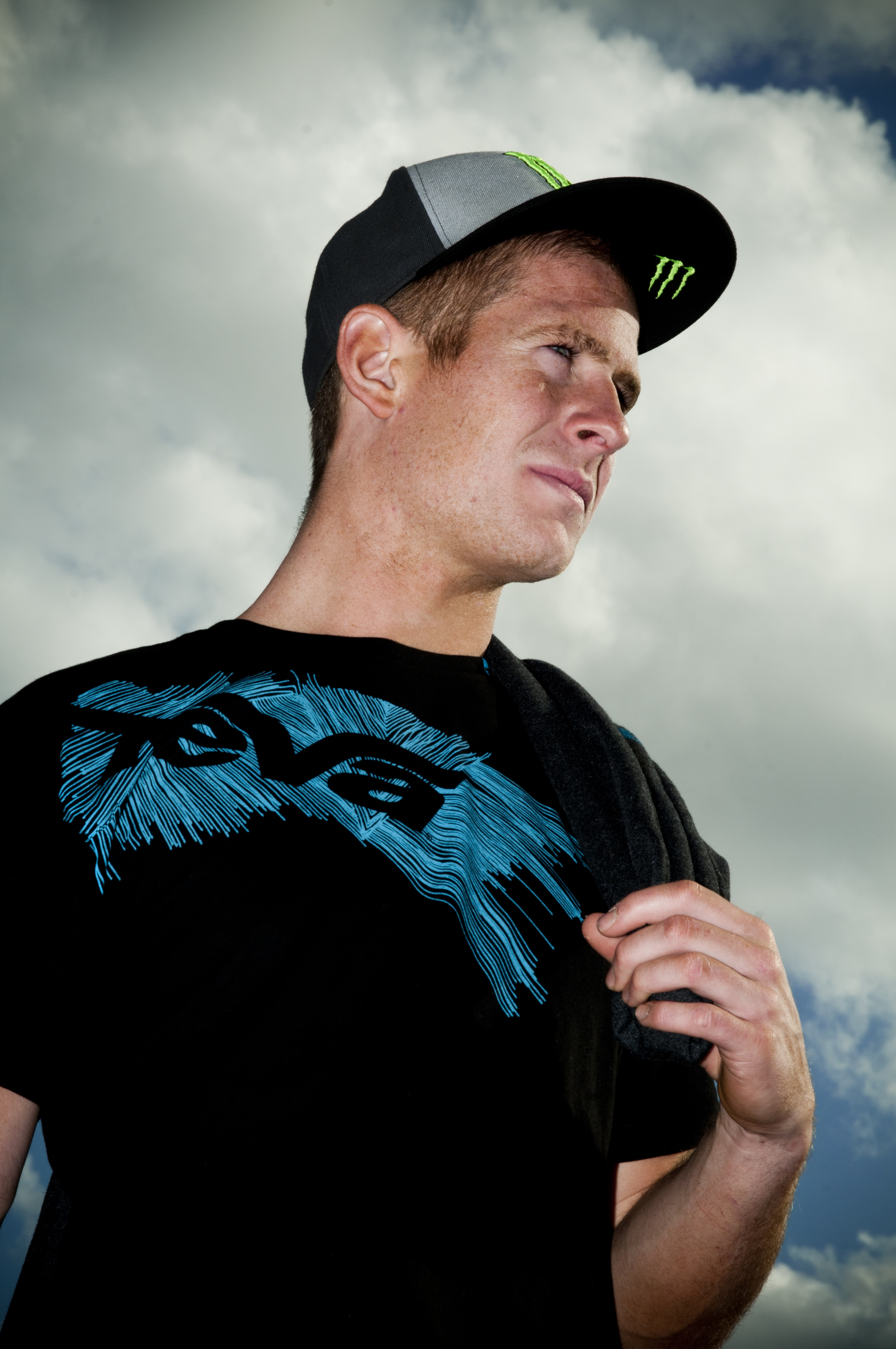 Teva signs deal with UK mountain bike freerider Sam Pilgrim.