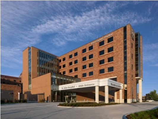 St John Hospital & Medical Center