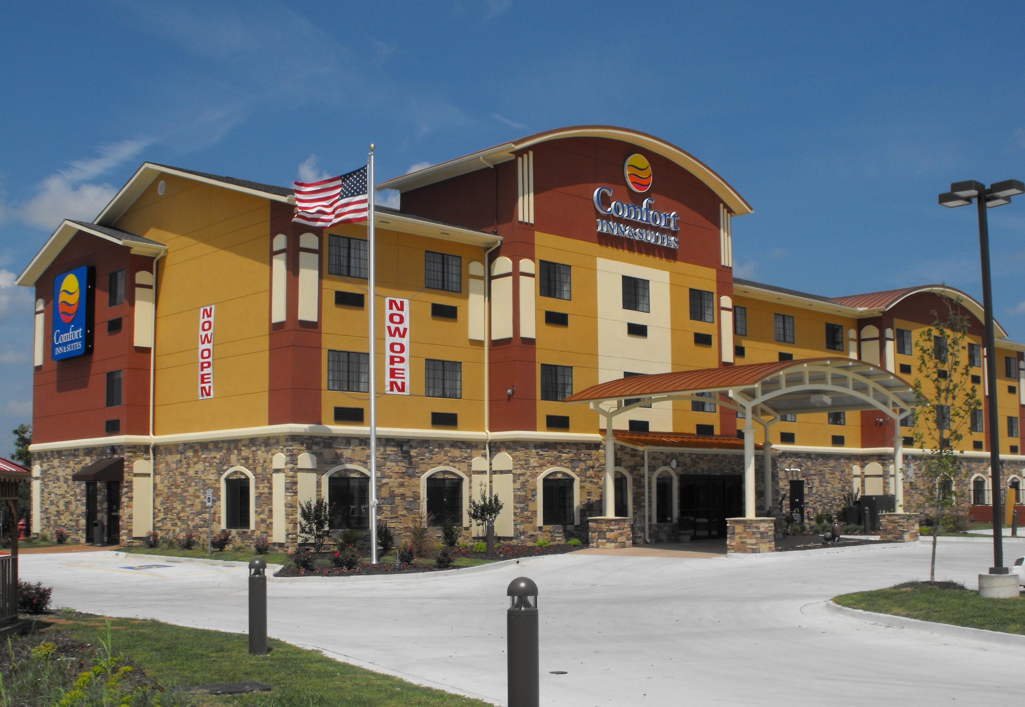 Glenpool casino