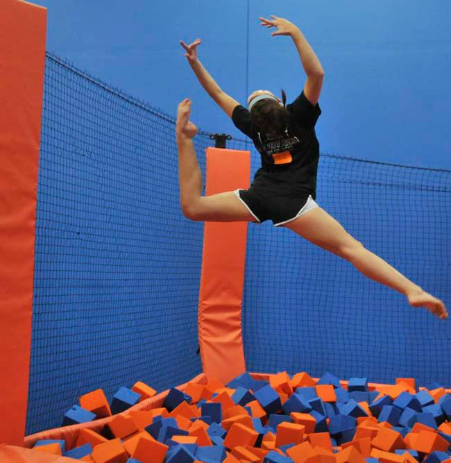 Coupons For Sky Zone Memphis Best Deals On Designer Clothes Online