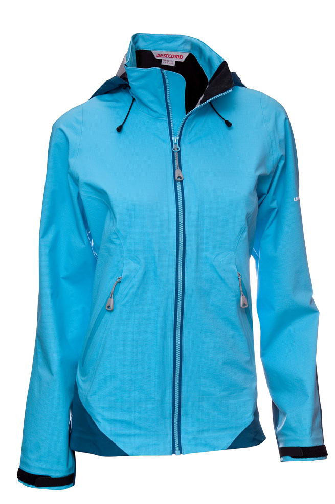 Westcomb Women's Fuse LT with Polartec NeoShell