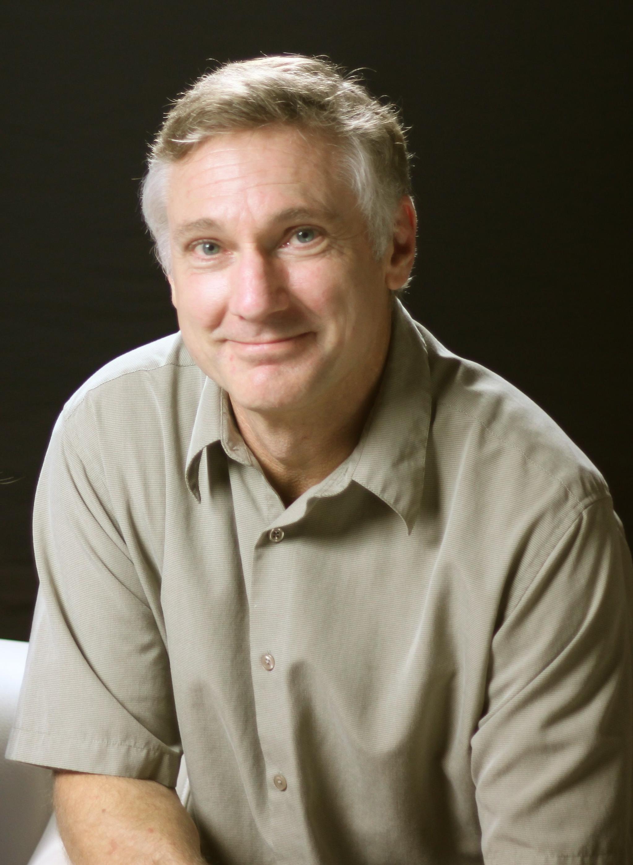 Todd Sorenson, president at High Tech Ministries