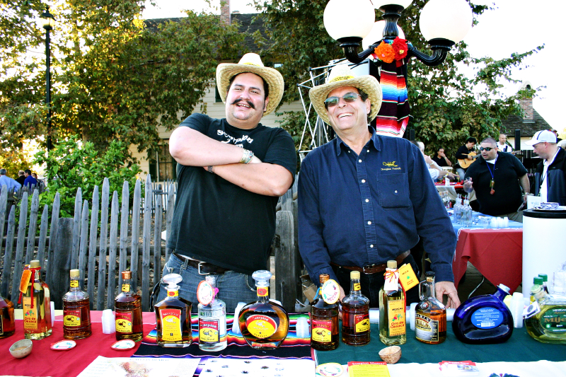 NYC lives La Vida Agave at the Spirits of Mexico, May 23 - 24