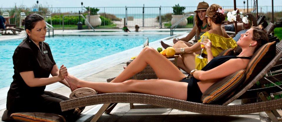 Beach Friends Forever at Costa dEste Beach Resort This Summer