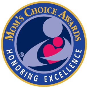 Mom's Choice Gold Award