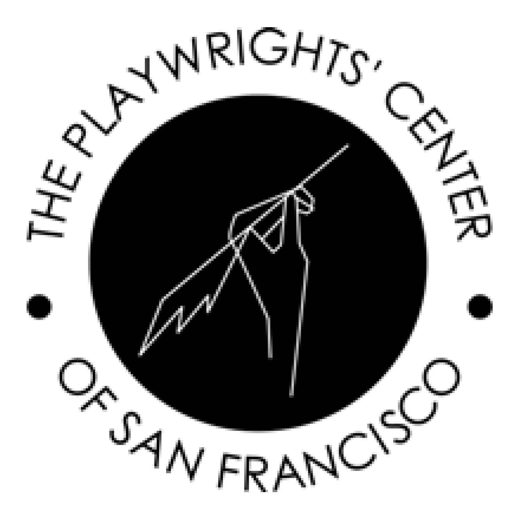 Playwrights Center of SF logo