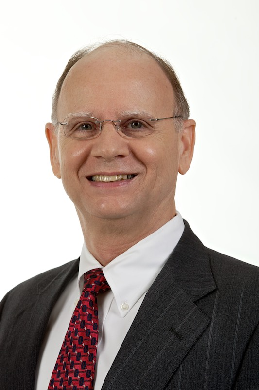 Lex Knox, Chairman and CEO