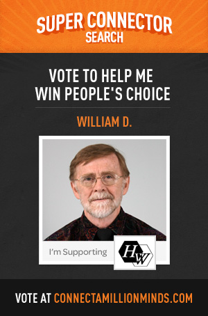 Buffalo Local Winner- Dr. William Duax
