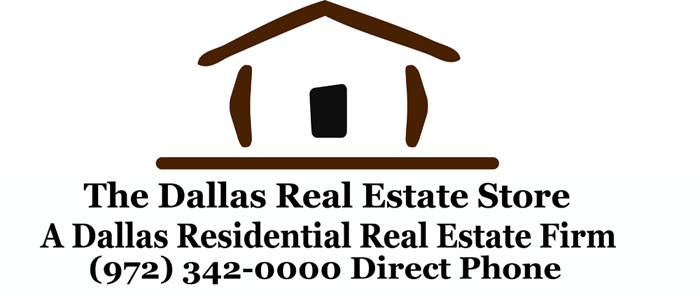 The Dallas Real Estate Store