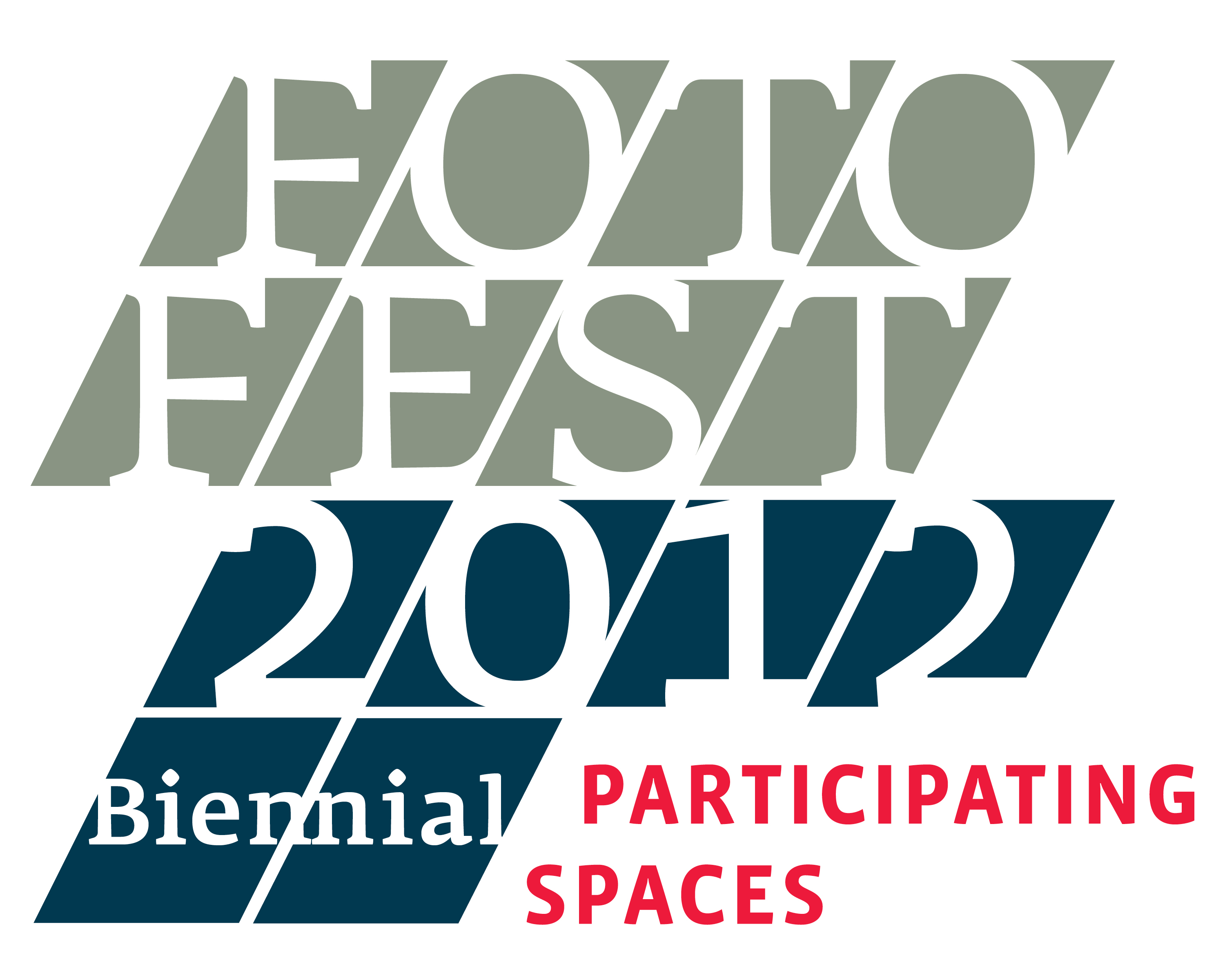 FotoFest Participating Space logo
