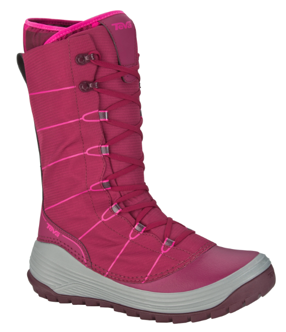 The Jordanelle for Women