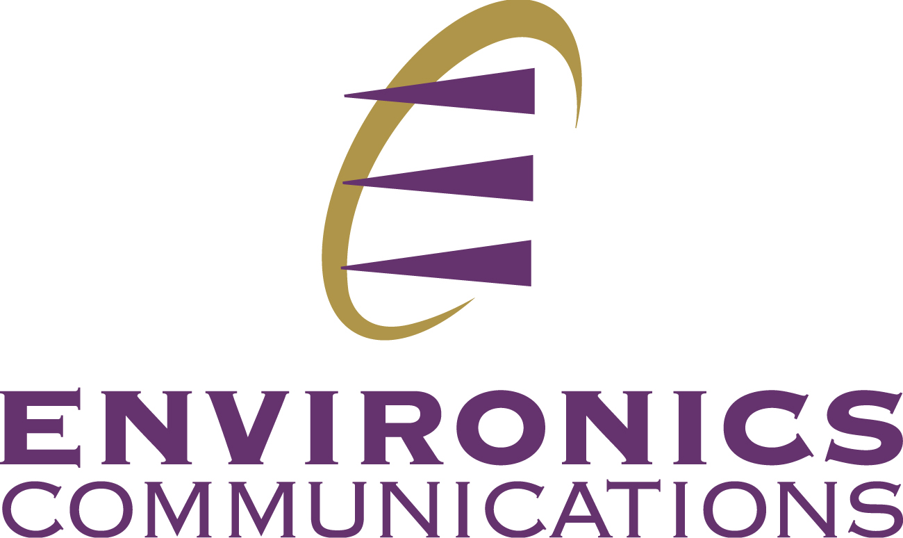 Environics Communications logo