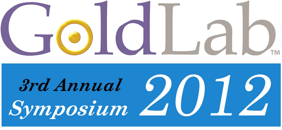 Gold Lab Symposium 2012