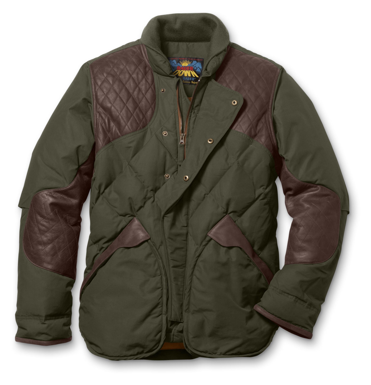 Hunting Skyliner Jacket