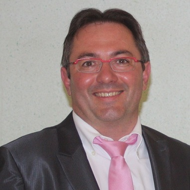 Didier Desmons, ERP Project Manager
