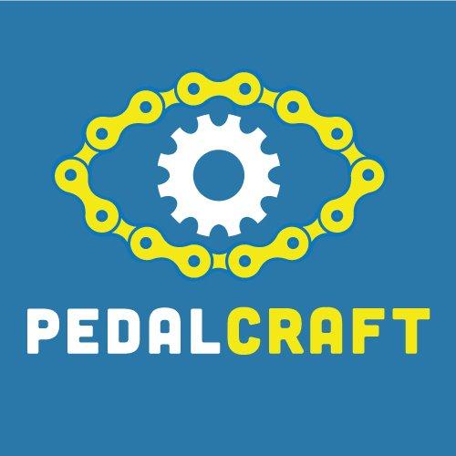 PEDAL CRAFT PHX Logo