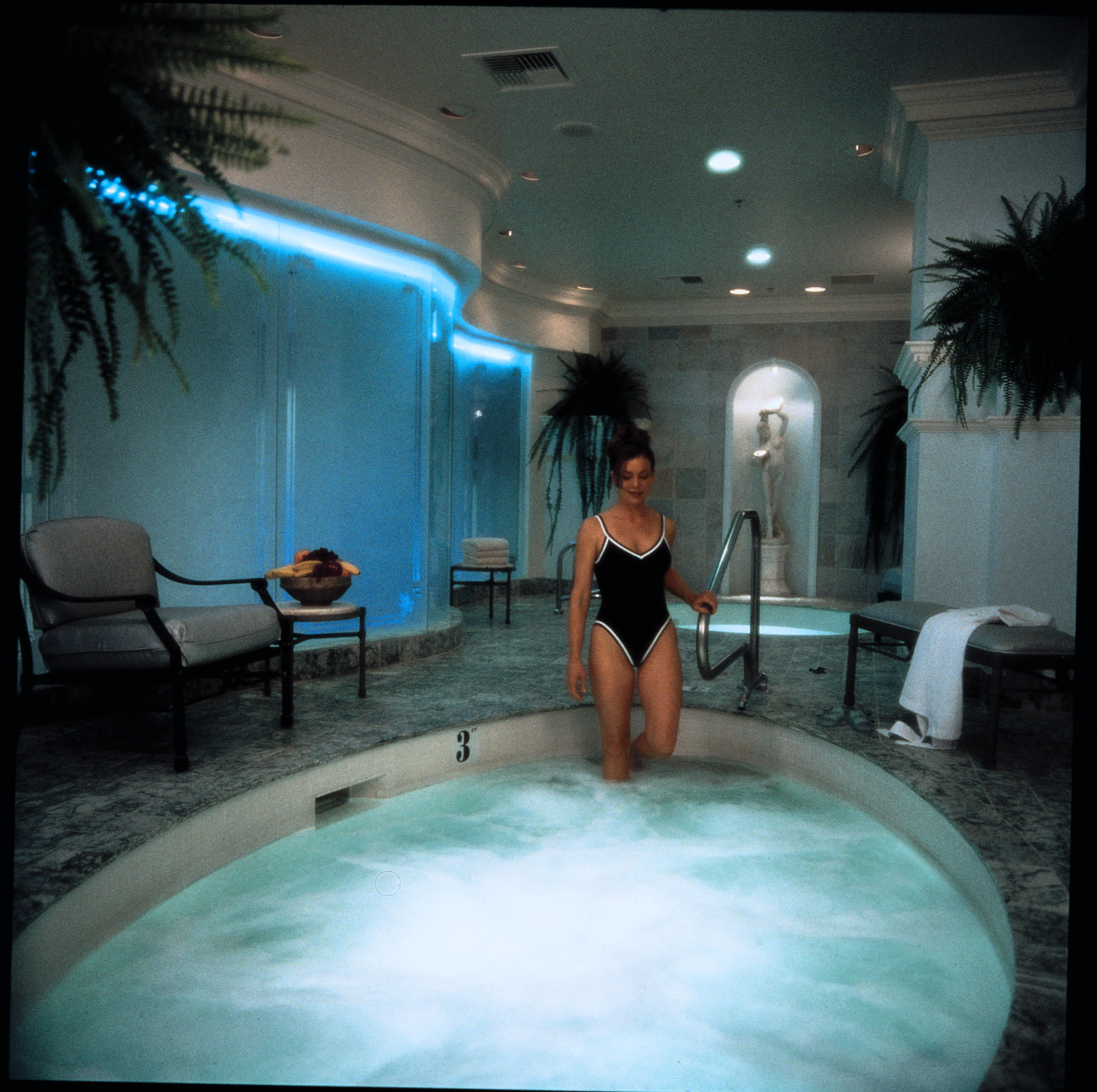 The Spa at Monte Carlo