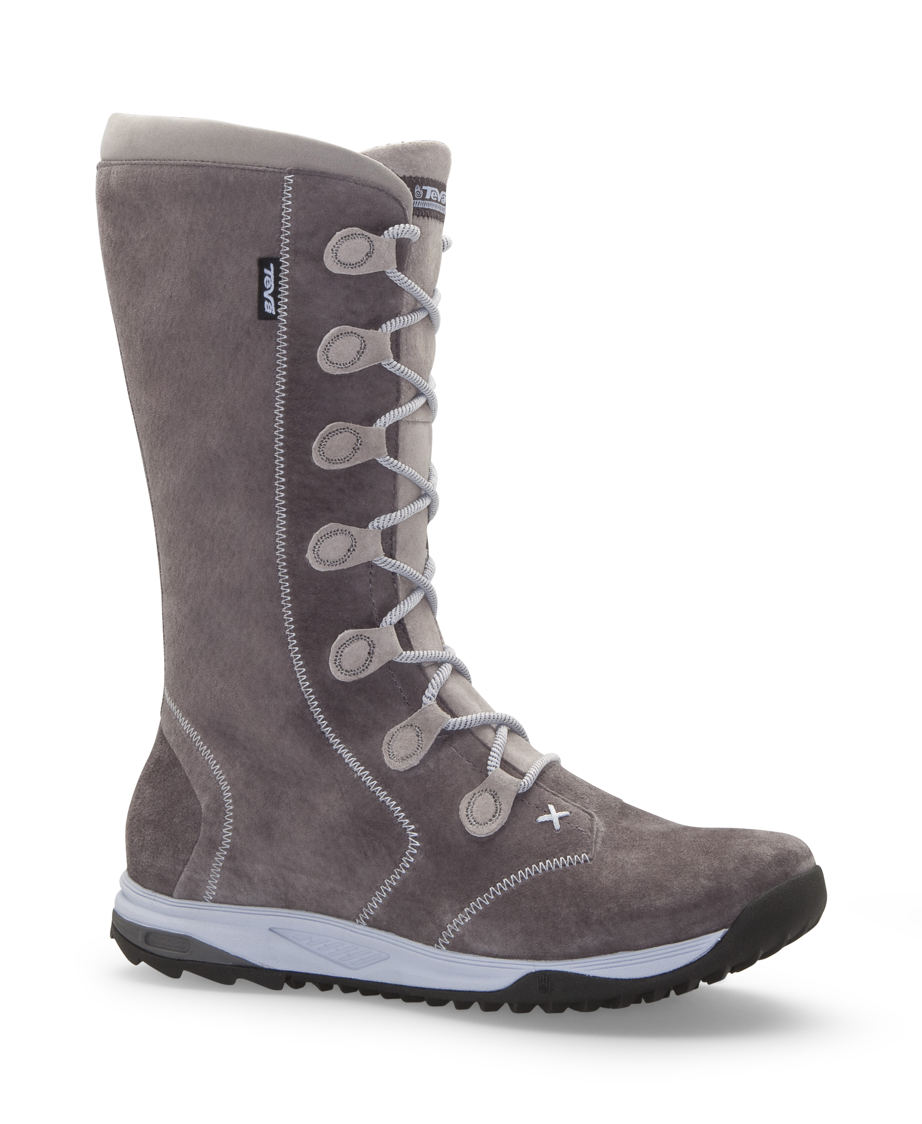 Vero Boot WP in Dark Gull Grey