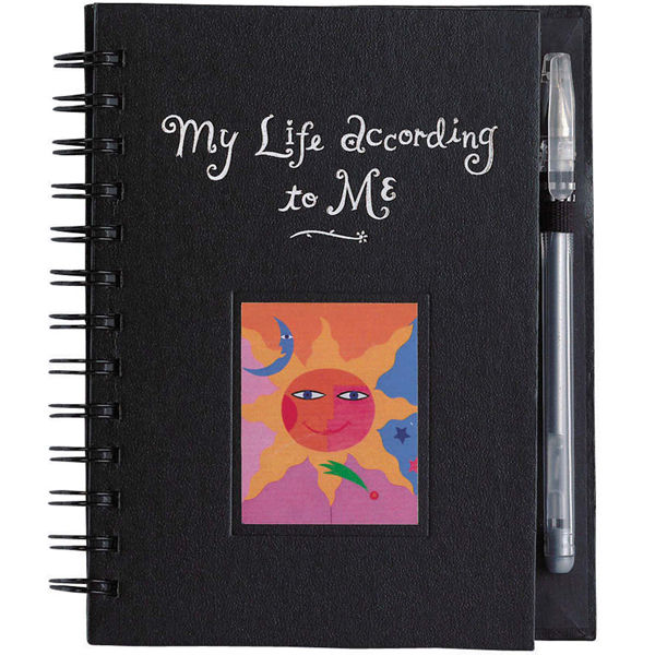 My Life According to Me $14.95