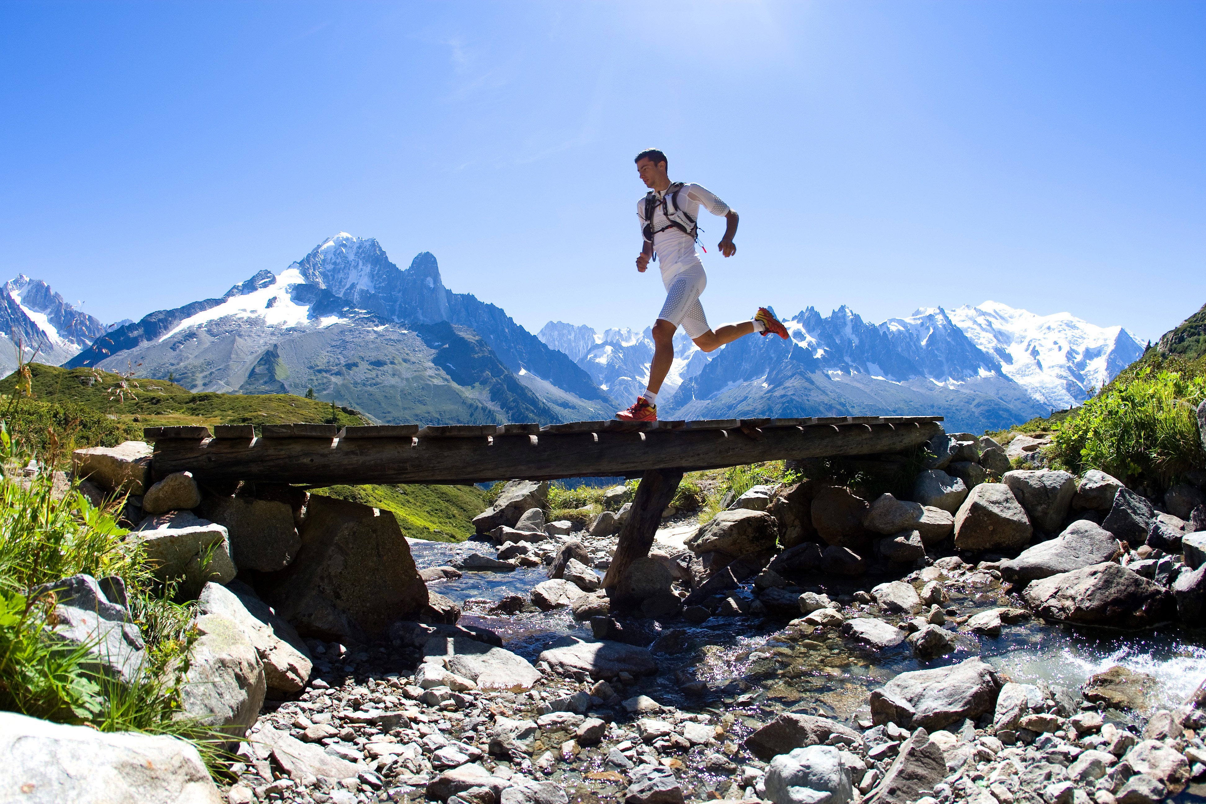 Best Trail Running Shoes In The World