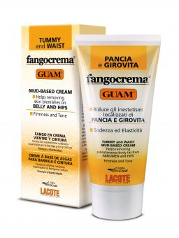 Fangocrema Tummy and Waist fat-burning cream