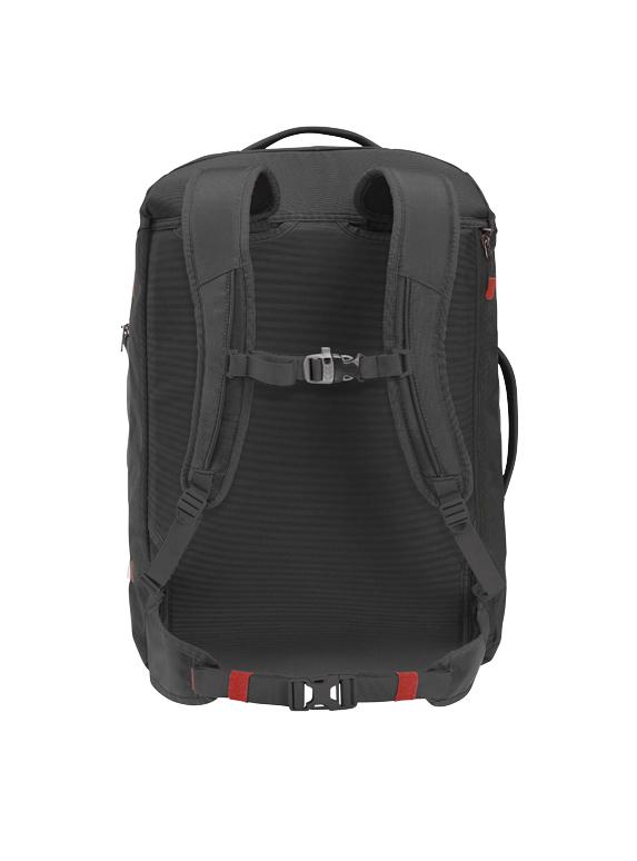 Eagle Creek Digi Hauler backpack suspension