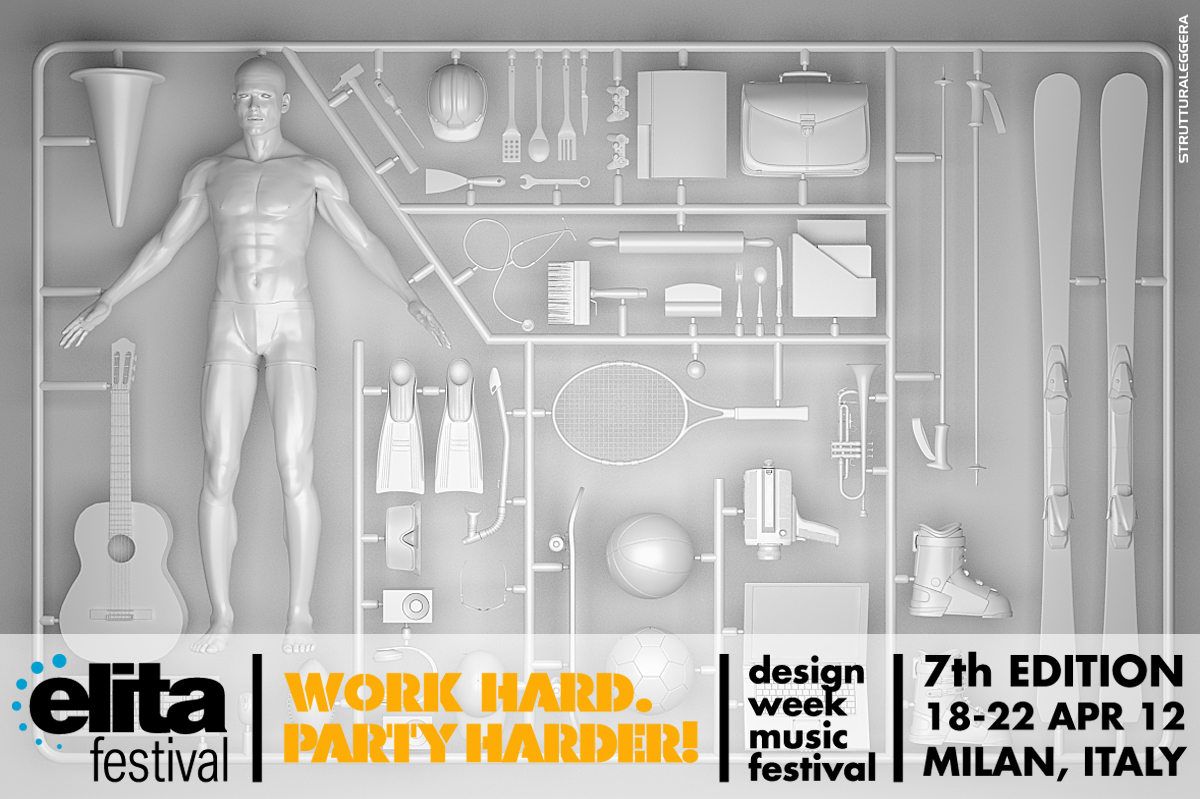 Elita Design Music Festival