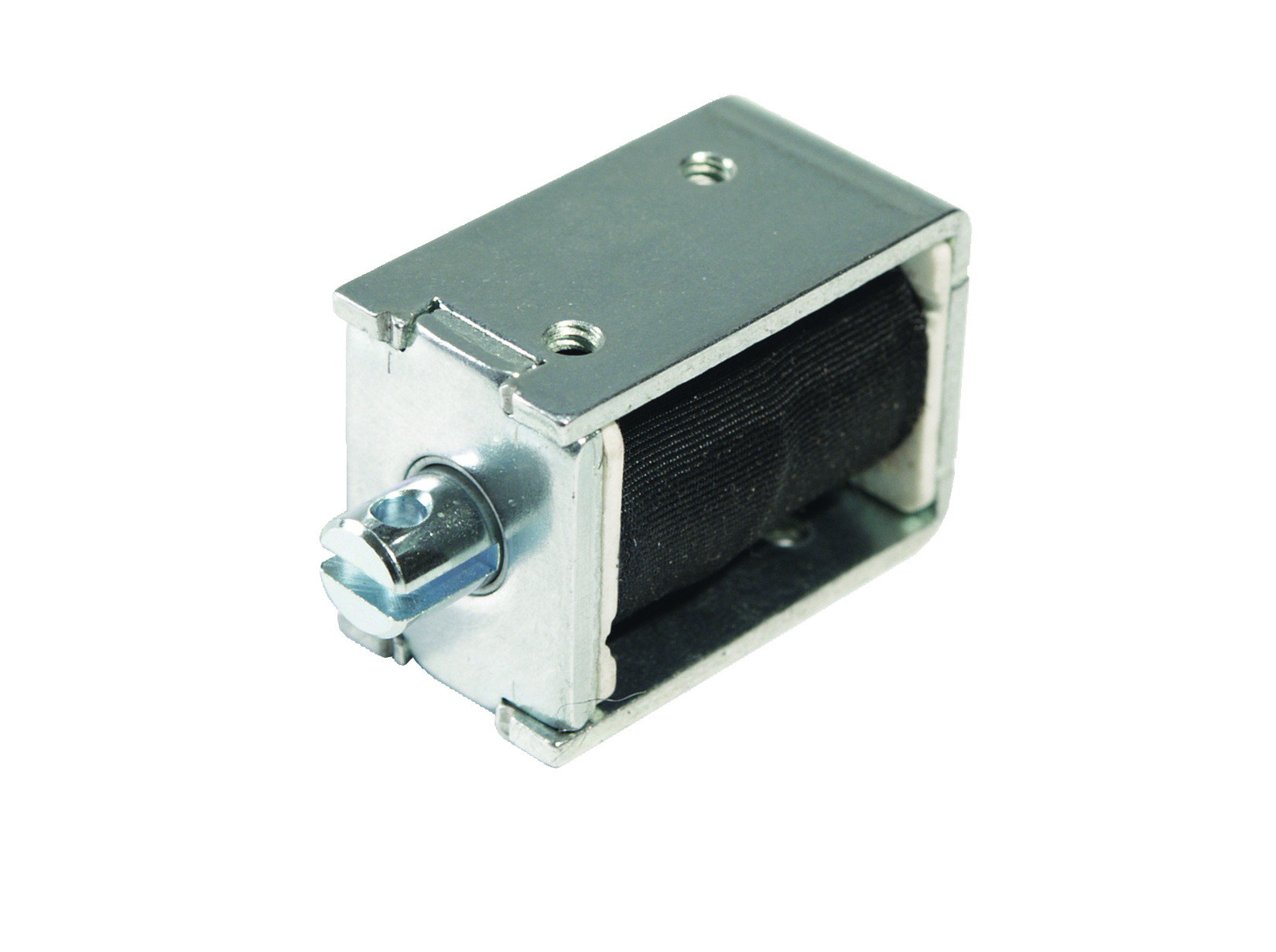 Ledex B14-HD solenoid