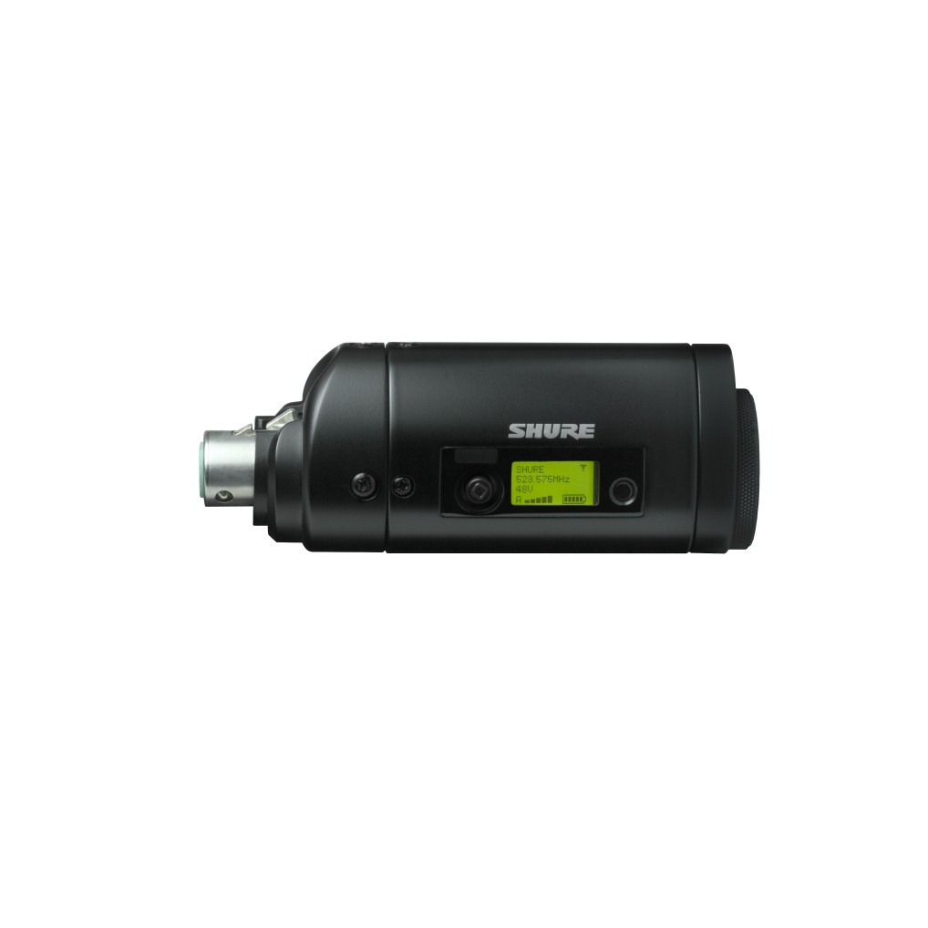 Shure UR3 Plug-On Transmitter