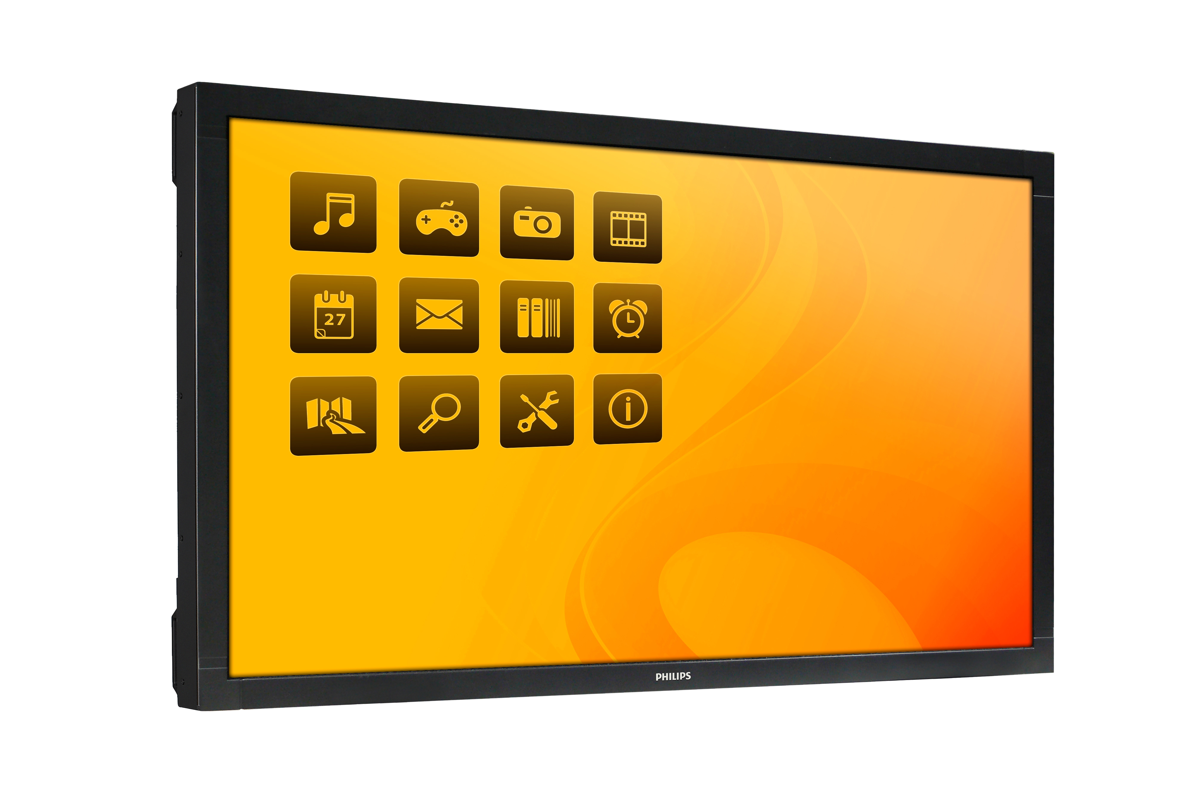 "42"" Dual-Touch HD LCD Display with OPS (BDL4245DT/27)"