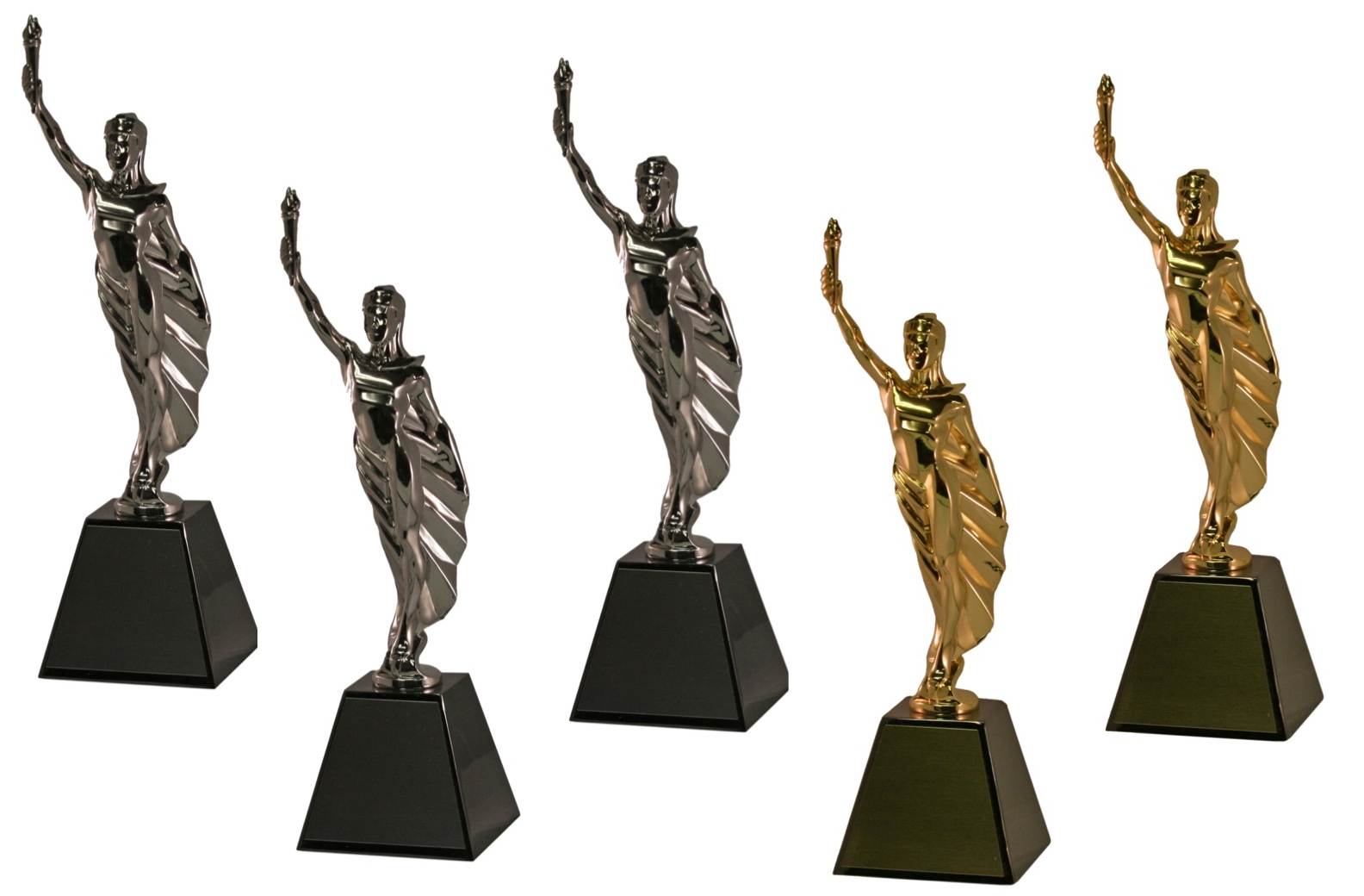 Vemma garners five prestigious MARCOM Awards in the 2011 competition for creative excellence