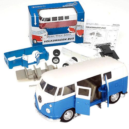 Baker Ross Build your own VW Camper Van