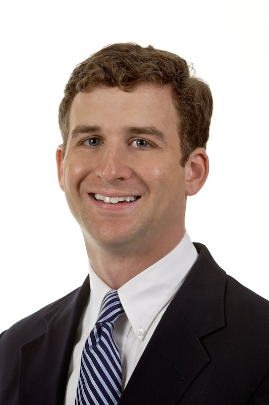 Trevor Knox, Vice President of Sales and Marketing