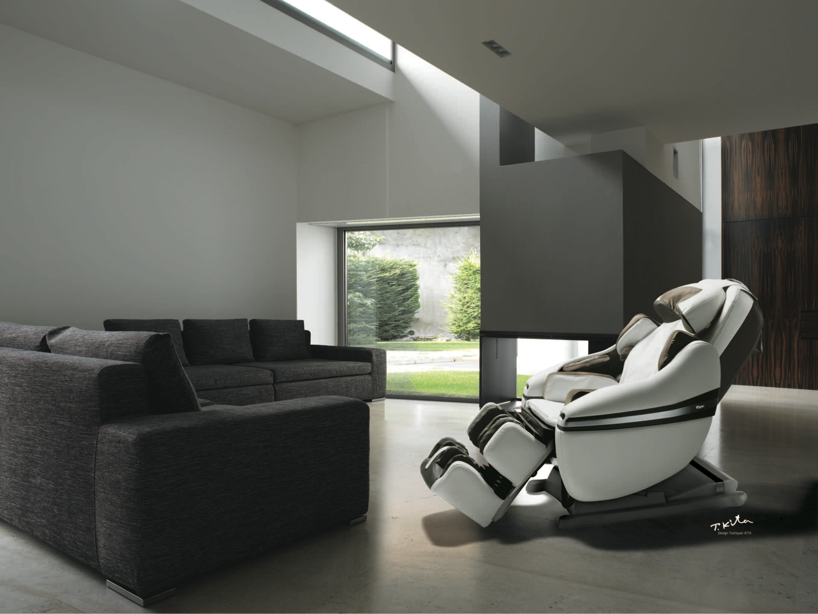 inada announces price increase for sogno dreamwave massage chair